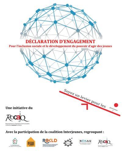 Déclaration d'engagement_organisme